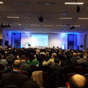 Grantholders' Meeting in Brussels