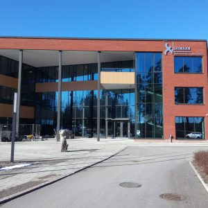 Saimma University of Applied Sciences